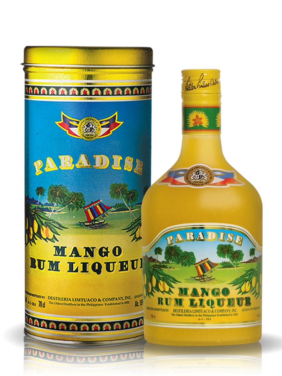 destileria limtuaco liqueur